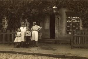 Familie Bordasch
